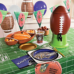 NFL® Baltimore Ravens™ Deluxe Party Pack