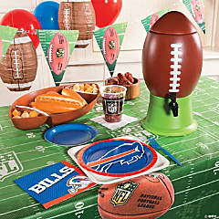 NFL® Buffalo Bills™ Deluxe Party Pack