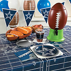 NFL® Dallas Cowboys™ Deluxe Party Pack
