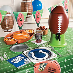 NFL® Indianapolis Colts™ Deluxe Party Pack