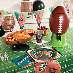 NFL® Jacksonville Jaguars™ Deluxe Party Pack