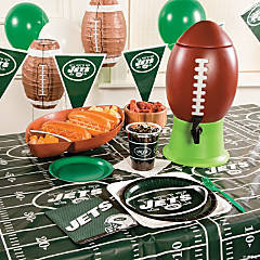 NFL® New York Jets™ Deluxe Party Pack