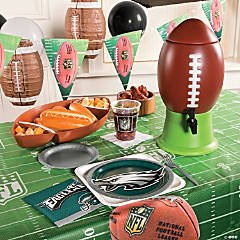 NFL® Philadelphia Eagles™ Deluxe Party Pack