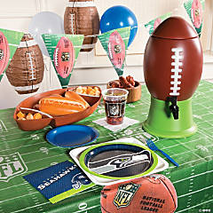 NFL® Seattle Seahawks™ Deluxe Party Pack