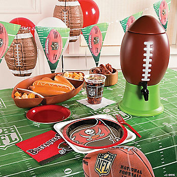 NFL® St. Louis Rams™ Deluxe Party Pack