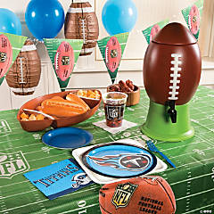 NFL® Tennessee Titans™ Deluxe Party Pack