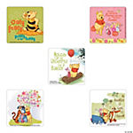 Winnie The Pooh Movie Stickers