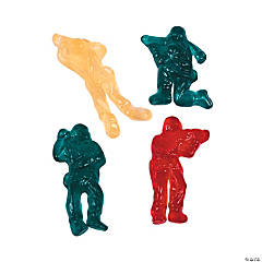 Patriotic Soldier Gummies