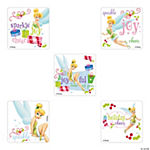 Disney Fairies Christmas Stickers