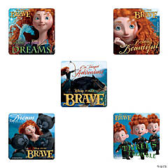 Brave Movie Stickers