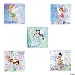 Disney Fairies Stickers