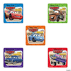 Disney Cars Stickers