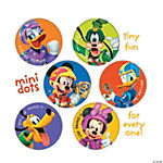 Mickey Mouse Stickers