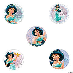 Princess Jasmine Stickers