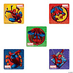 Amazing Spiderman™ Stickers