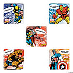 Marvel Comics Motivational Stickers