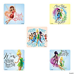 Tinker Bell: Pixie Dust Stickers