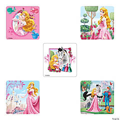 Sleeping Beauty Stickers