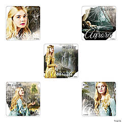 Disney's Maleficent Princess Aurora Stickers