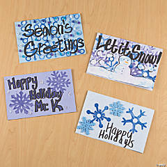 DIY Greeting Cards Idea
