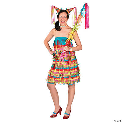 Pinata Halloween Costume Ideas Diy Pinata Costume Idea