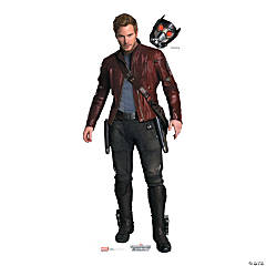 Star-Lord Stand-Up