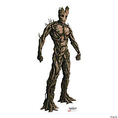 Groot Stand-Up