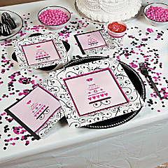 Sweet Wedding Bridal Shower Collection