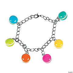 Macaroon Bracelet Craft Kit