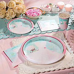 Something Blue Bridal Shower Collection