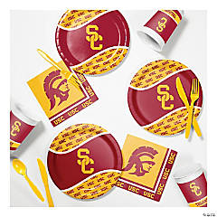 NCAA USC Trojans Party Supplies