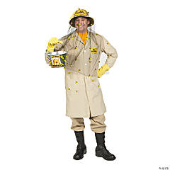 DIY Bee Keeper Costume Idea