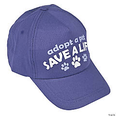 Pet Awareness Baseball Hats
