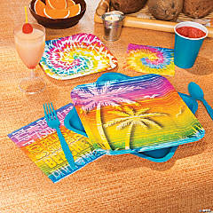 Beach Bum Party Supplies
