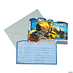 Paper Transformers™ Thank You Cards