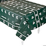 NCAA® Michigan State Tablecloth