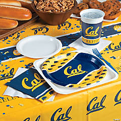NCAA® Berkeley Basic Party Pack