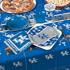 NCAA® Kentucky Basic Party Pack