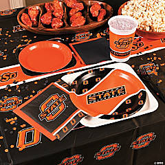 NCAA® Oklahoma State Basic Party Pack