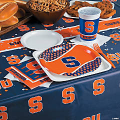 NCAA® Syracuse Basic Party Pack