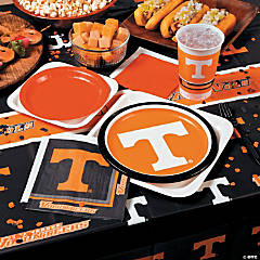 NCAA® University of Tennessee Basic Party Pack