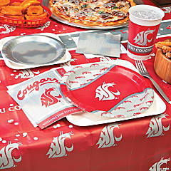 NCAA™ Washington State Basic Party Pack