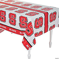 NCAA™ North Carolina State® Tablecloth