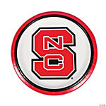NCAA™ North Carolina State® Dinner Plate