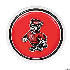 NCAA™ North Carolina State® Dessert Plates