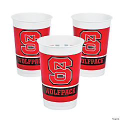 NCAA™ North Carolina State® 20 oz. Cups