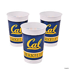 NCAA® Berkeley Cups