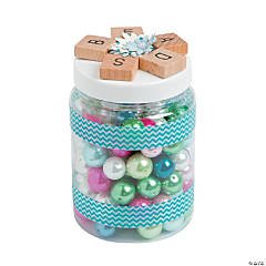 Everyday Bead Container Idea