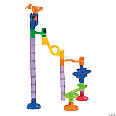 Marble Run Building Set