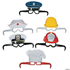 Community Helper Glasses